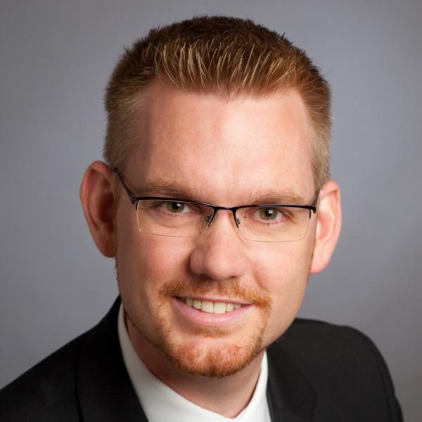 Porträt Michael Rinnerthaler