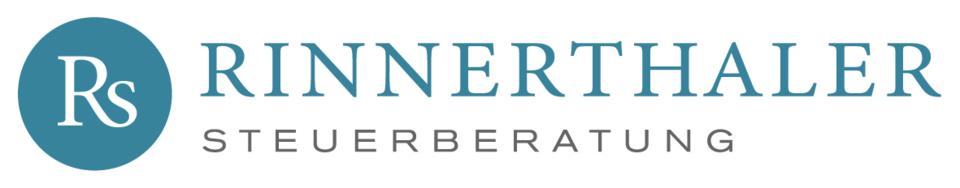 Firmenlogo Rinnerthaler Steuerberatung